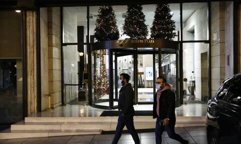 Κορονοϊός-Καπραβέλος: Τα Χριστούγεννα μπορεί να πυροδοτήσουν τρίτο ορμητικό κύμα της πανδημίας