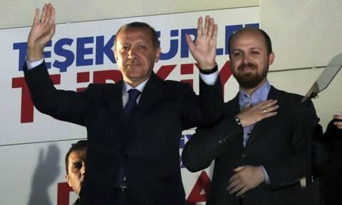 Χαμός στην Τουρκία: Δεν πήγαν στρατό τα παιδιά του Ερντογάν;