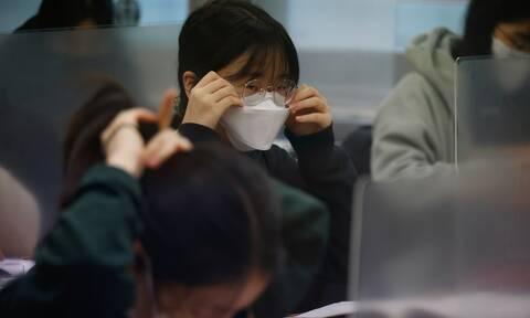 Κορονοϊός: Συναγερμός στη Νότια Κορέα - Αύξηση κρουσμάτων, ανοιχτό το ενδεχόμενο σκληρότερων μέτρων