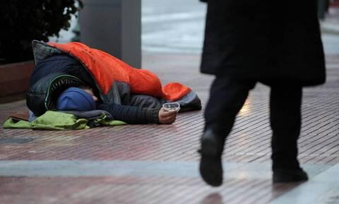 Πάτρα - Κορονοϊός: Το σκληρό της πρόσωπο της πανδημίας - Τρεις άστεγοι νεκροί μέσα σε ένα μήνα