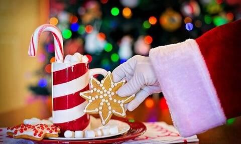 SMS 13033 - Lockdown: Το ωράριο λειτουργίας των χριστουγεννιάτικων καταστημάτων
