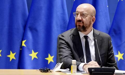 Η ΕΕ ετοιμάζει «χαστούκι» στον Ερντογάν: «Εξετάζουμε κυρώσεις κατά της Τουρκίας»
