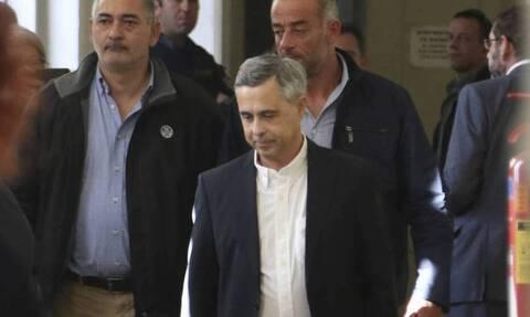 Απαγωγή Λεμπιδάκη: Αθωώθηκαν τρεις από τους 12 κατηγορούμενους