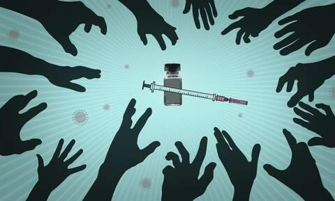 Εμβόλιο κορονοϊού: Την Τρίτη αρχίζουν οι εμβολιασμοί στη Μεγάλη Βρετανία