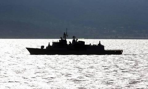 Η Τουρκία συνεχίζει το χαβά της: Νέα navtex για άσκηση μεταξύ Ρόδου και Καστελόριζου