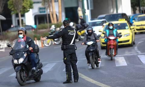 Επέτειος Γρηγορόπουλου: «Φρούριο» η Αθήνα - Απαγόρευση συναθροίσεων, 4.000 αστυνομικοί στους δρόμους