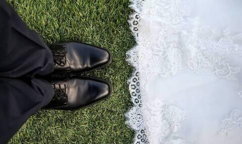 Χαμός σε γάμο – Δείτε τι έκανε στον πρώην της για να μην παντρευτεί τη νυν (vid)
