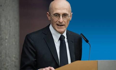 Επιστολή SSM στους CEO των ελληνικών τραπεζών για τους κινδύνους του κορωνοϊού