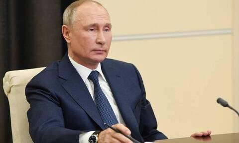 Путин назвал искусственный интеллект основой для нового рывка в развитии человечества
