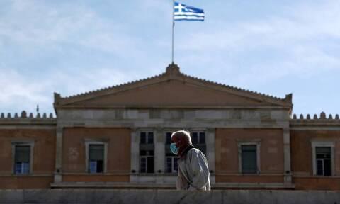 «Πόλεμος» κυβέρνησης - ΣΥΡΙΖΑ με φόντο την ύφεση του 11,7%