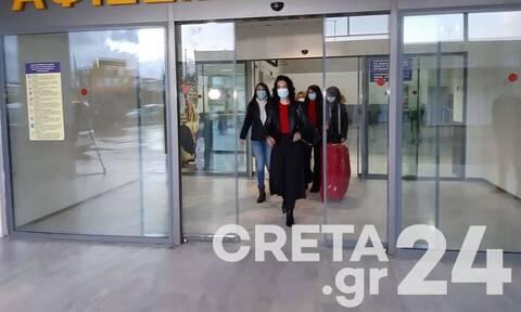 Κρήτη: Συγκλονίζουν οι νοσηλεύτριες που επέστρεψαν από την Θεσσαλονίκη - «Δώσαμε ψυχή και σώμα»