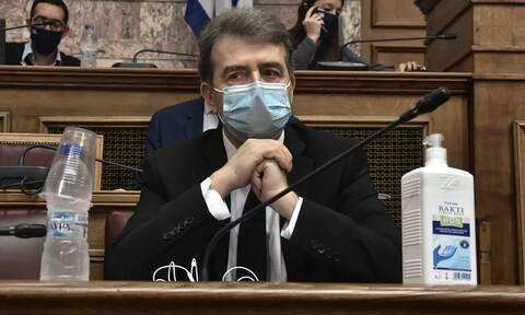 Βουλή - Χρυσοχοϊδης: 365 αστυνομικοί νοσούν από κορονοϊό - Έχουν ληφθεί τα αναγκαία μέτρα