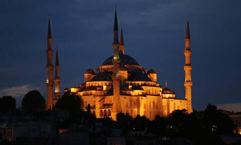 «Χαστούκι» ΕΕ στον ασεβή Ερντογάν: Καταδίκασε την μετατροπή της Αγίας Σοφίας σε τζαμί