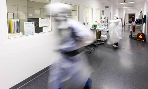 Προειδοποίηση ΠΟΥ: Τα εμβόλια «δεν σημαίνουν μηδενική Covid»
