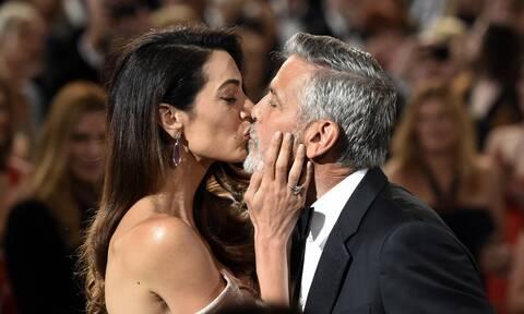 Η απίστευτη αποκάλυψη του George Clooney για τα παιδιά του