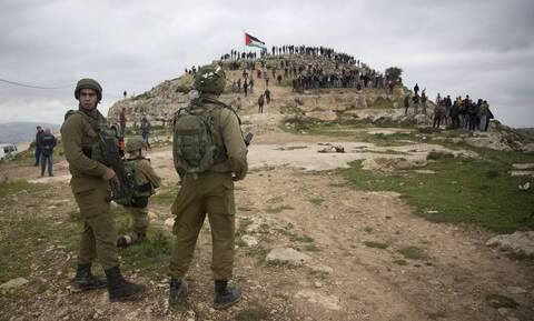 Παλαιστίνη: Νεκρός 13χρονος από πυρά του ισραηλινού στρατού κατά τη διάρκεια ταραχών