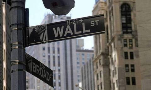 ΗΠΑ: Νέα ιστορικά υψηλά στη Wall Street - Πάνω από τις 30.200 μονάδες ο Dow Jones