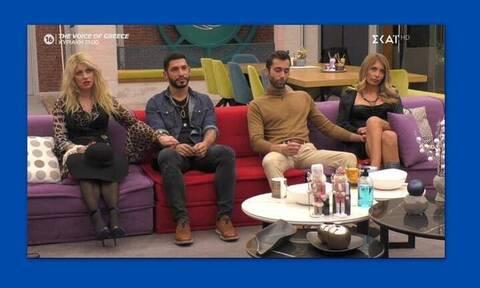 Big Brother: Αυτοί είναι παίκτες που περνούν στον Ημιτελικό - Ποιος αποχώρησε;