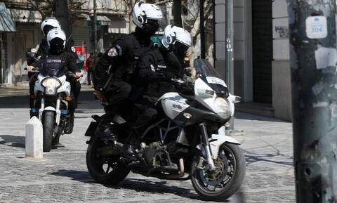 Επέτειος Γρηγορόπουλου: Σε επιφυλακή από σήμερα η ΕΛ.ΑΣ. υπό το φόβο καταδρομικών ενεργειών