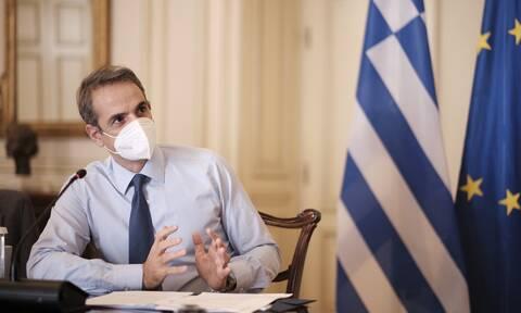 Κορονοϊός: Πώς και πότε θα γίνουν τα εμβόλια στην Ελλάδα - Τηλεδιάσκεψη σήμερα υπό τον Μητσοτάκη