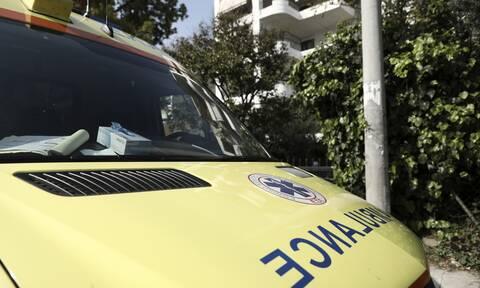 Κρήτη: Φρικτό ατύχημα σε φούρνο - 27χρονος έπιασε το χέρι του σε μηχάνημα