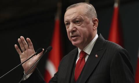 Τουρκία: Σε τεντωμένο σχοινί ο Ερντογάν λίγο πριν από τη Σύνοδο Κορυφής - Πού ποντάρει