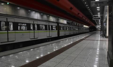 Επέτειος Γρηγορόπουλου: Κλείνουν έξι σταθμοί του Μετρό την Κυριακή