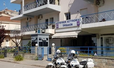 Τρίκαλα: «Κραυγή» απόγνωσης από Αστυνομικούς - «Χάνονται συνάδελφοί μας από covid-19»