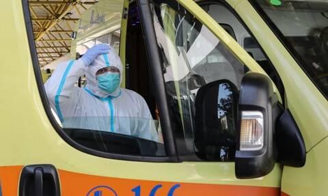Κορονοϊός: «Σκάει» το σύστημα υγείας – Στις ΜΕΘ δέκα υγειονομικοί υπάλληλοι