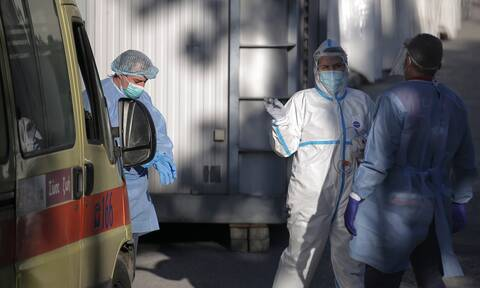Πάτρα: Συναγερμός στο νοσοκομείο Άγιος Ανδρέας - Θετικοί στο κορονοϊό γιατρός και τραυματιοφορέας