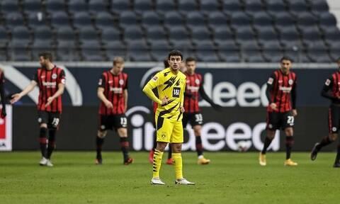 Γερμανία – Bundesliga: Νέο «στραβοπάτημα» για την Ντόρτμουντ – Όλα τα γκολ (videos)