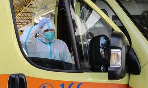 «Βόμβα» Καπραβέλου στο Newsbomb.gr:Το 3ο κύμα θα έρθει και θα είναι όσο μεγάλο θα είναι το «άνοιγμα»