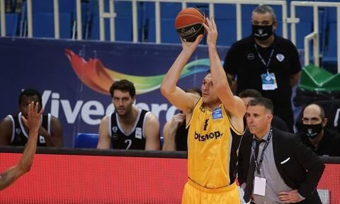 Basket League: Η βαθμολογία και όλα τα highlights (videos)