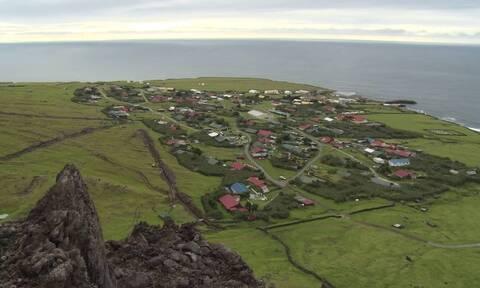 Το πιο απομονωμένο νησί του κόσμου - Οι κάτοικοι ζουν ένα… μόνιμο «lockdown»