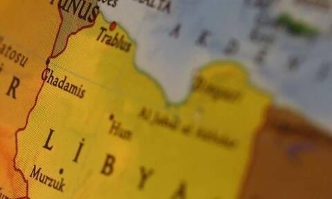 Συμφωνία της Ιταλίας με τη Λιβύη για συνεργασία στον αμυντικό τομέα υπεγράφη στη Ρώμη
