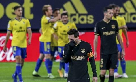 Ισπανία – La Liga: Παιδικά λάθη και «στραπάτσο» για την Μπαρτσελόνα - Όλα τα γκολ (videos)
