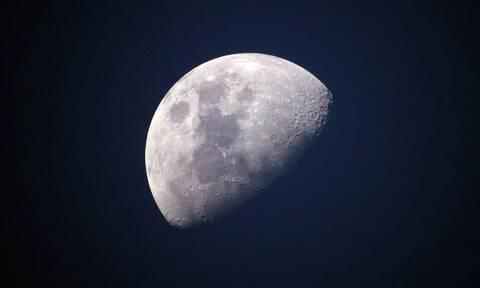 NASA: Για πρώτη φορά ανέθεσε σε ιδιωτικές εταιρείες να φέρουν χώμα από τη Σελήνη