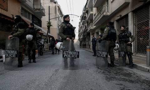 Επέτειος Γρηγορόπουλου: Φόβοι για καταδρομικές σε αστυνομικούς στόχους - 5.000 αστυνομικοί στο δρόμο