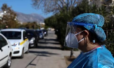 Κορονοϊός - Αθήνα: Τι δείχνει το ιικό φορτίο στα λύματα της πόλης – Νέα στοιχεία (vid)