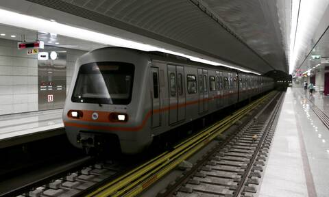 Αυτοί οι σταθμοί του μετρό είναι κλειστοί σήμερα (06/12)