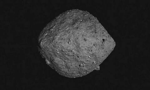 Νέος κίνδυνος: Τεράστιος αστεροειδής πλησιάζει την τροχιά της Γης