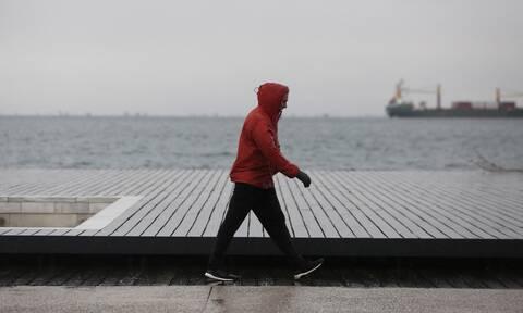 Καιρός: «Ψυχρό μέτωπο» φέρνει καταιγίδες, χαλάζι και χιόνια - Πού θα είναι έντονα τα φαινόμενα