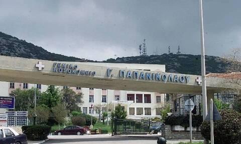 Κορονοϊός Θεσσαλονίκη: Δραματική κατάσταση στο «Παπανικολάου» - «Ούτε μια ώρα δεν μένει άδεια ΜΕΘ»