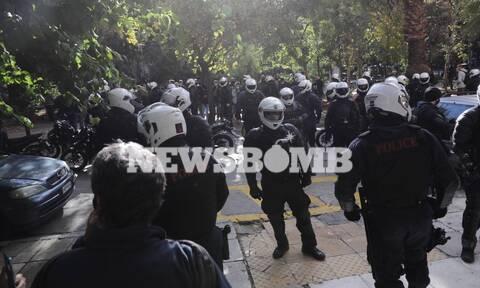 Γρηγορόπουλος: Πρεμιέρα για τις κάμερες στις στολές αστυνομικών