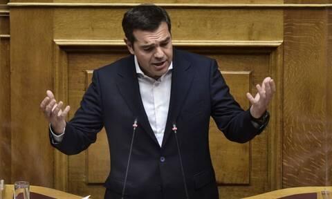 Πολιτική αντιπαράθεση για την κατοικία του Αλέξη Τσίπρα – Τι υποστηρίζουν ΝΔ και ΣΥΡΙΖΑ