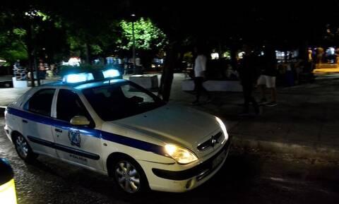 Μια σύλληψη για την επίθεση στο Α.Τ. Κολωνού