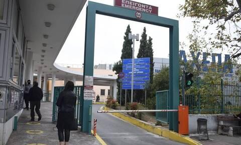 Κορoνοϊός - Θεσσαλονίκη: Ασφυκτιούν τα νοσοκομεία - Γεμίζουν διαρκώς οι ΜΕΘ