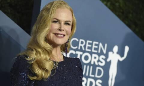 Έξι πράγματα που δε γνώριζες για τη σταρ της Πρώτης Εντύπωσης, Nicole Kidman