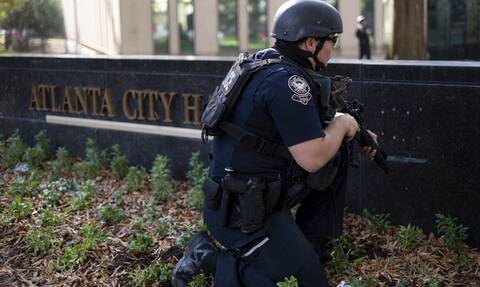 ΗΠΑ: Συναγερμός στο πανεπιστήμιο της Τζόρτζια - Πληροφορίες για «εισβολή ενόπλου»