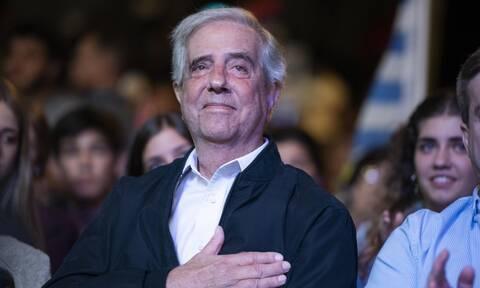 Ουρουγουάη: Πέθανε ο πρώην πρόεδρος Ταμπαρέ Βάσκες - Τριήμερο εθνικό πένθος στη χώρα